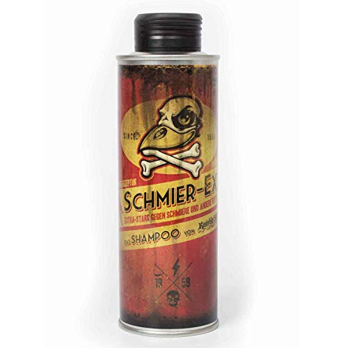 Rumble59 Schmier-Ex Shampoo er Pack(x)