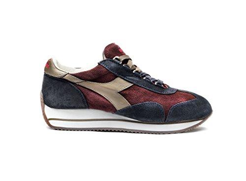 Diadora Heritage - Sneakers Equipe W S. SW HH per Donna (EU 36)