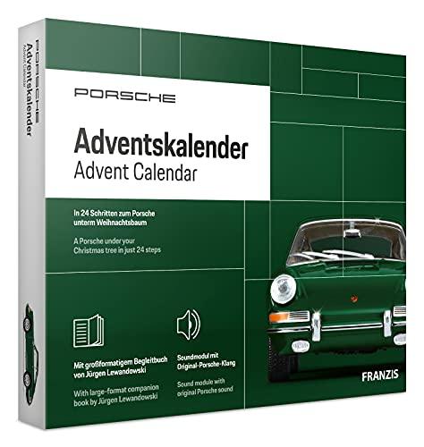 Porsche 911 Calendrier de l' Avent