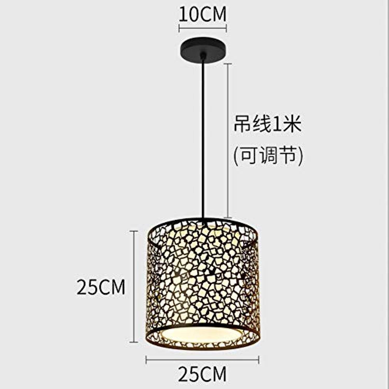 Die Hngelampe Pendelleuchten Kronleuchter Retro-Barfriseursalon-Schlafzimmerlampen Des Modernen Minimalistischen Restaurants Des Leuchteres