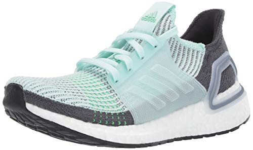adidas Womens Ultraboost 19 Blue Size: 8.5 UK