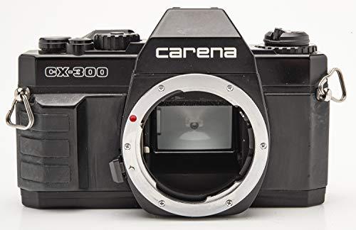 Unbekannt Carena CX-300 CX300 CX 300 Body Gehäuse SLR Spiegelreflexkamera Camera