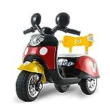 Lotee Control remoto Coche eléctrico Motocicleta eléctrica El coche eléctrico...