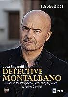 Detective Montalbano: Episodes 25 & 26 [DVD] [Import]