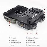 Zoom IMG-2 victure fotocamera caccia 20mp 1080p