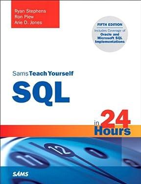 Sams Teach Yourself SQL in 24 Hours: Sams Tea Y SQL i 24 ePub_5