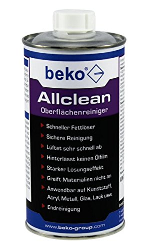BEKO 2661200500 Allclean Oberflächenreiniger 500 ml