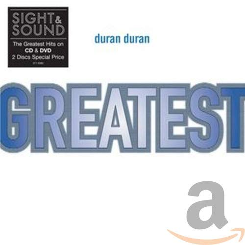 Greatest-CD & Dvd
