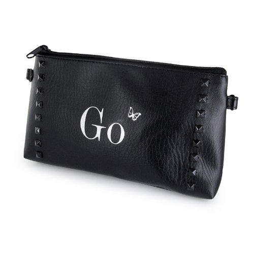 Go Girl Only – 690008 – schoudertas zwart