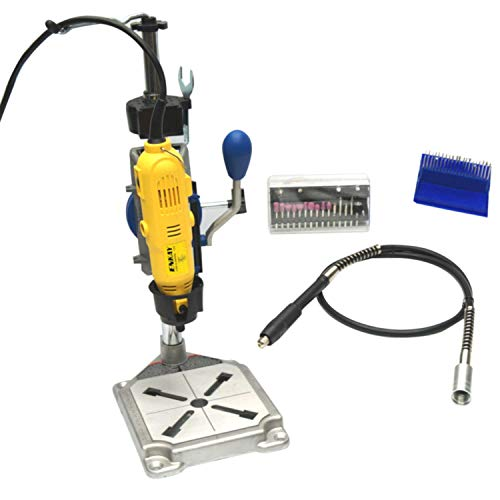 Rotary Tool Deluxe Kit