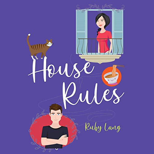 House Rules cover art