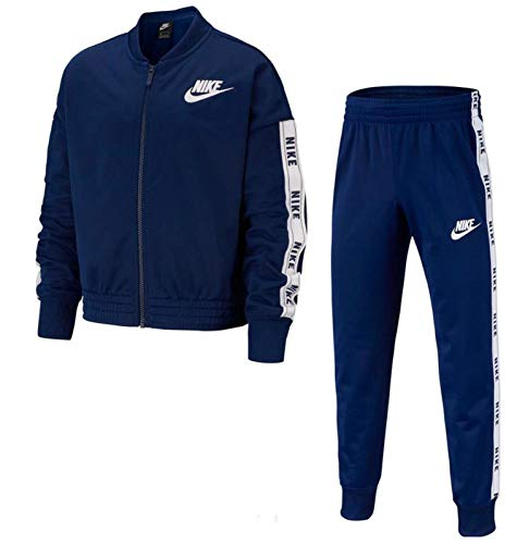 Nike Girls' G NSW TRK SUIT TRICO...