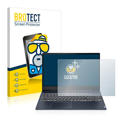 BROTECT Entspiegelungs-Schutzfolie kompatibel mit Lenovo IdeaPad S540 14