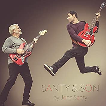 Santy and Son