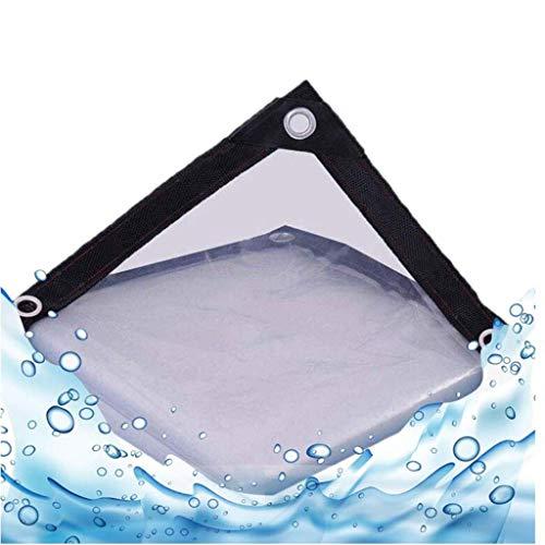 QI-CHE-YI Protector Solar Impermeable al Aire Libre del paño de Tela de...