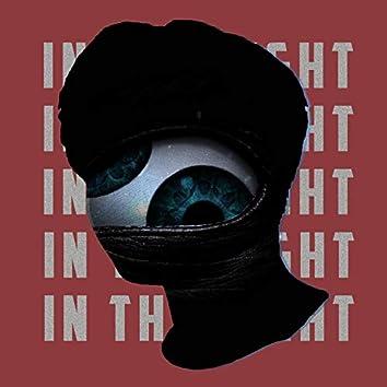 In The Night (feat. Bennn)