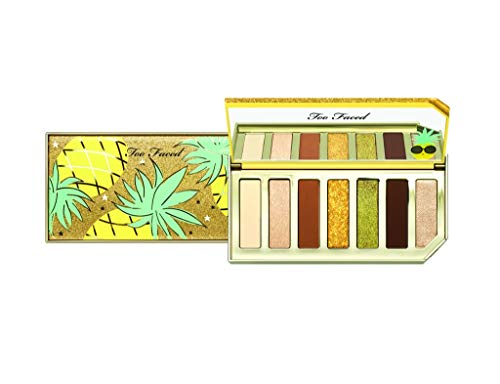 Too Faced SPARKLING PINEAPPLE EYE SHADOW PALETTE