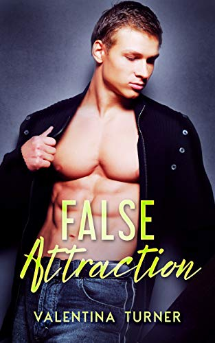 False Attraction (For the Sake of Love Book 4) (English Edition)