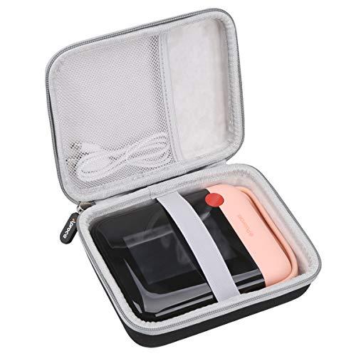 Aproca Hart Schutz Hülle Reise Tragen Etui Tasche für Polaroid POP 2.0 Digital Sofortbildkamera