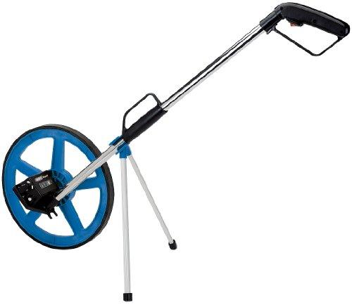 Draper 44238 - Odómetro de rueda