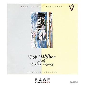 Live at the Vineyard: Bob Wilber