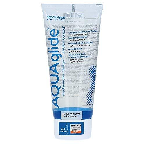 Aquaglide Lubricante intimo, 200 ml