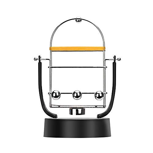Jajadeal Phone Swing Device for Steps Challenge, Shake Wiggle Device para el Contador de Pasos del teléfono, Swing Motion Automático para el Teléfono Móvil WeChat Run Step Counter Program