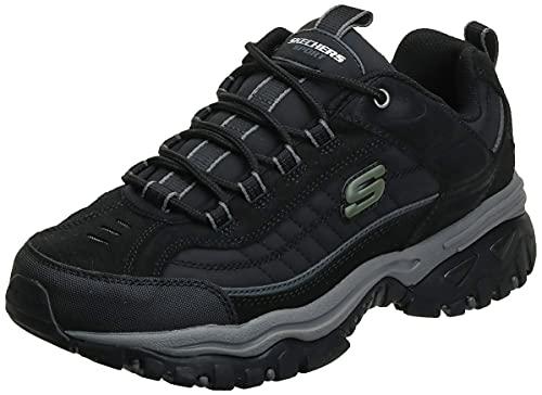 Skechers Sneaker Sport Energy Downforce Lace-up