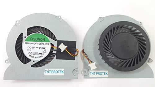 Kompatibel für Acer Aspire Timeline 5830, 5830G, 5830T, 5830TG Lüfter Kühler Fan Cooler