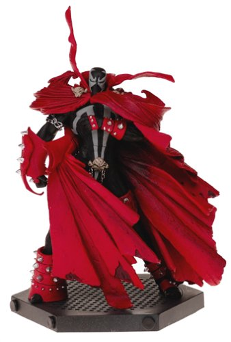 Spawn Classic Covers Series 25 Action Figure Spawn 8 by McFarlane Toys by Unknown