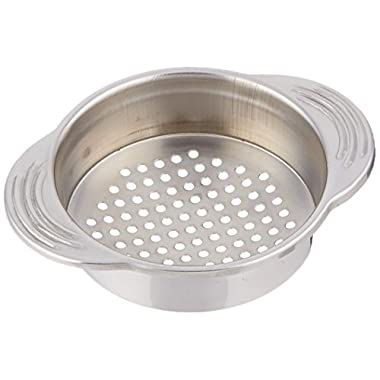 Stainless Steel Food Can Strainer Sieve