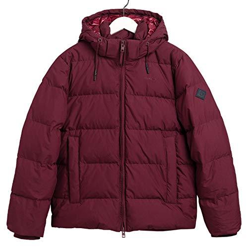 GANT La chaqueta de plumón Alta - rojo - XXX-Large