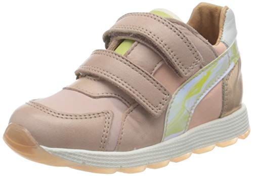 Bisgaard Girls ivy Sneaker, Rose,30 EU