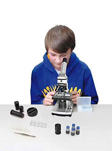 Bresser Biolux 40x-1024x Junior-Mikroskop Set Erfahrungen & Preisvergleich