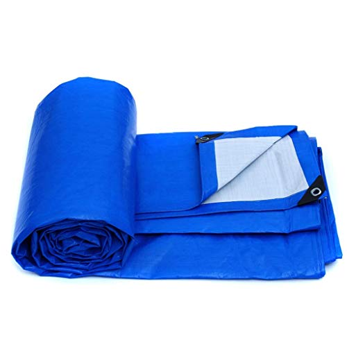 MIEMIE Small tarpaulin waterproof for gardening shading net rainproof cloth sunshade windproof tarpaulin heat insulation