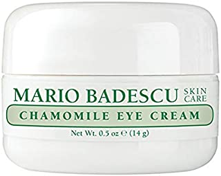 Mario Badescu Chamomile Eye Cream, 0.5 oz.