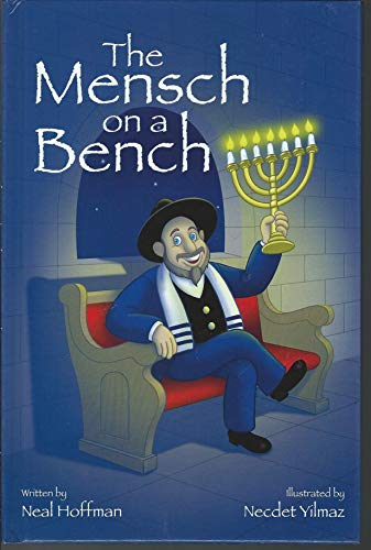 Price comparison product image The Mensch on a Bench