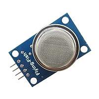 MQ2 MQ-2 Smoke LPG Butane Hydrogen Gas Sensor Detector Module DC 5V