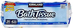 Kirkland Signature Bath Tissue