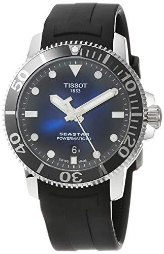 Orologio Tissot Seastar 1000 Powermatic 80 T1204071704100