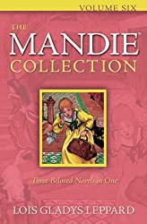 Mandie Collection Books