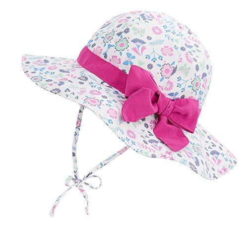 La Mejor Lista de Sombreros y gorras para Niña que Puedes Comprar On-line. 10
