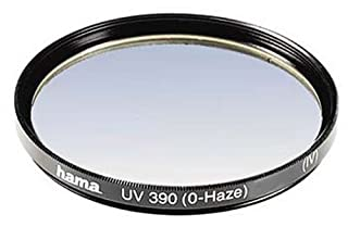 Hama UV- und Schutz-Filter, 8-fach Vergütung, Für 72 mm Foto-Kameraobjektive, HTMC, 390 (B00005QF86) | Amazon price tracker / tracking, Amazon price history charts, Amazon price watches, Amazon price drop alerts
