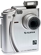 Fujifilm FinePix 4700 2.4MP  Digital Camera w/ 3x Optical Zoom