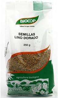 Biocop Semillas Lino Dorado Biocop 250 G 200 g