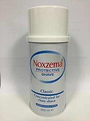 Noxzema Classic Shaving Foam 300ml from Noxzema