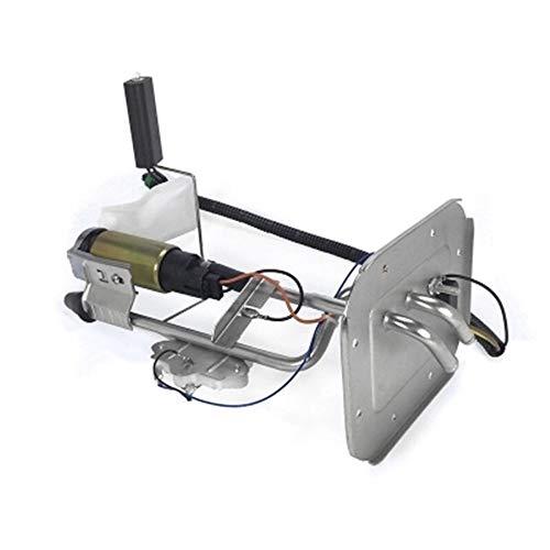 Bomba de combustible del coche Ensamblaje del módulo de la bomba de combustible SP736H compatible con Jeep compatible con Wrangler 2.5L 4.0L 1991-1995# 5003861AA