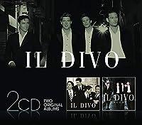Il Divo/Ancora (2CD Slipcase)