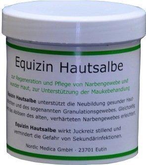 Nordic Medica Equizin Hautsalbe 200g