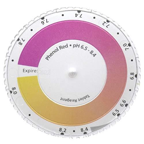 Lovibond pH Checkit Disc 6.5-8.4 pH